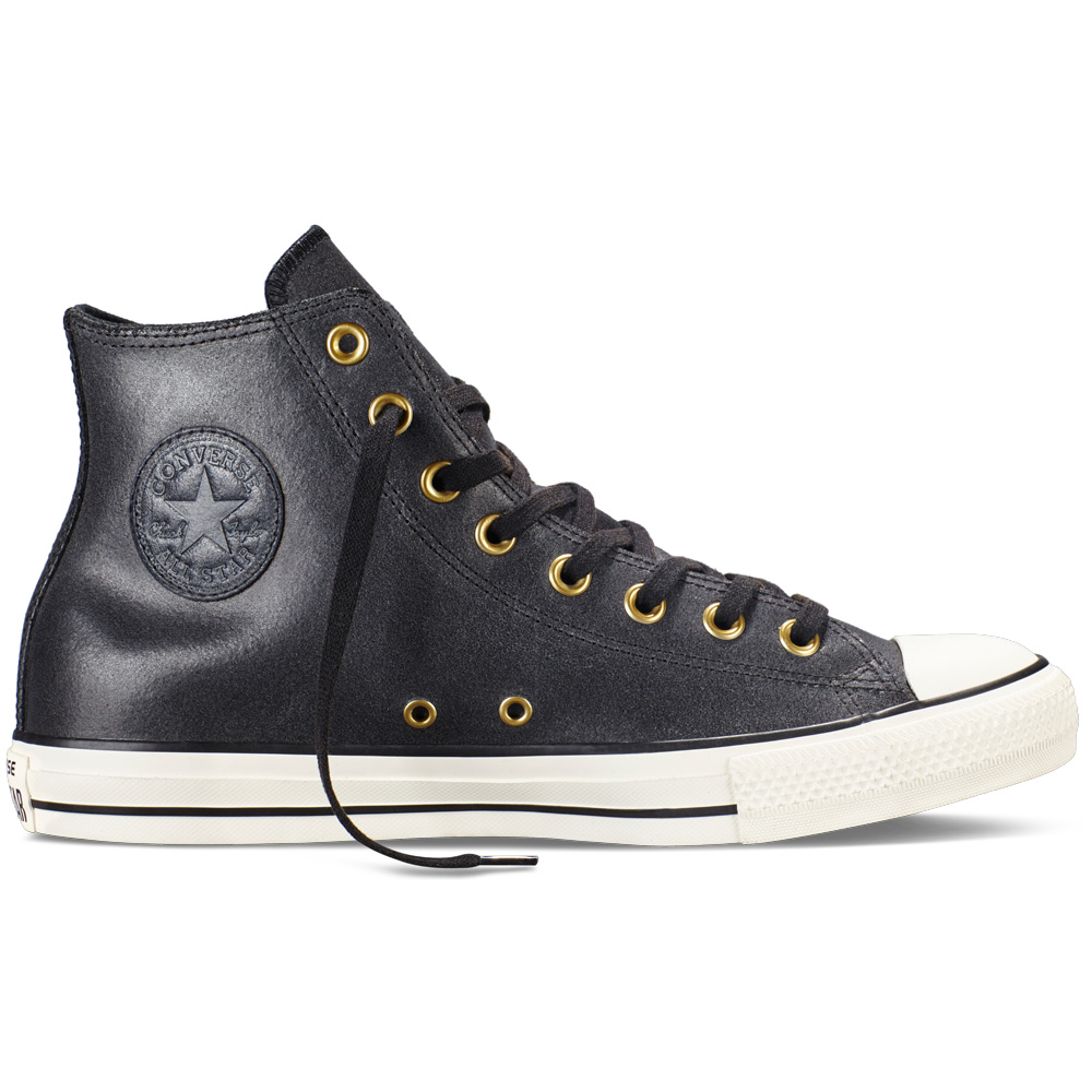 Men S Converse Chuck Taylor All Star Leather Shoes