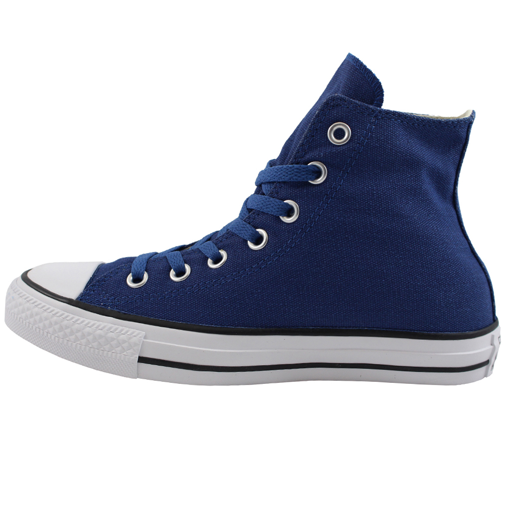new arrivals 611f6 32faa Converse Mens Chuck Taylor All Star Coated Canvas Wash Shoe
