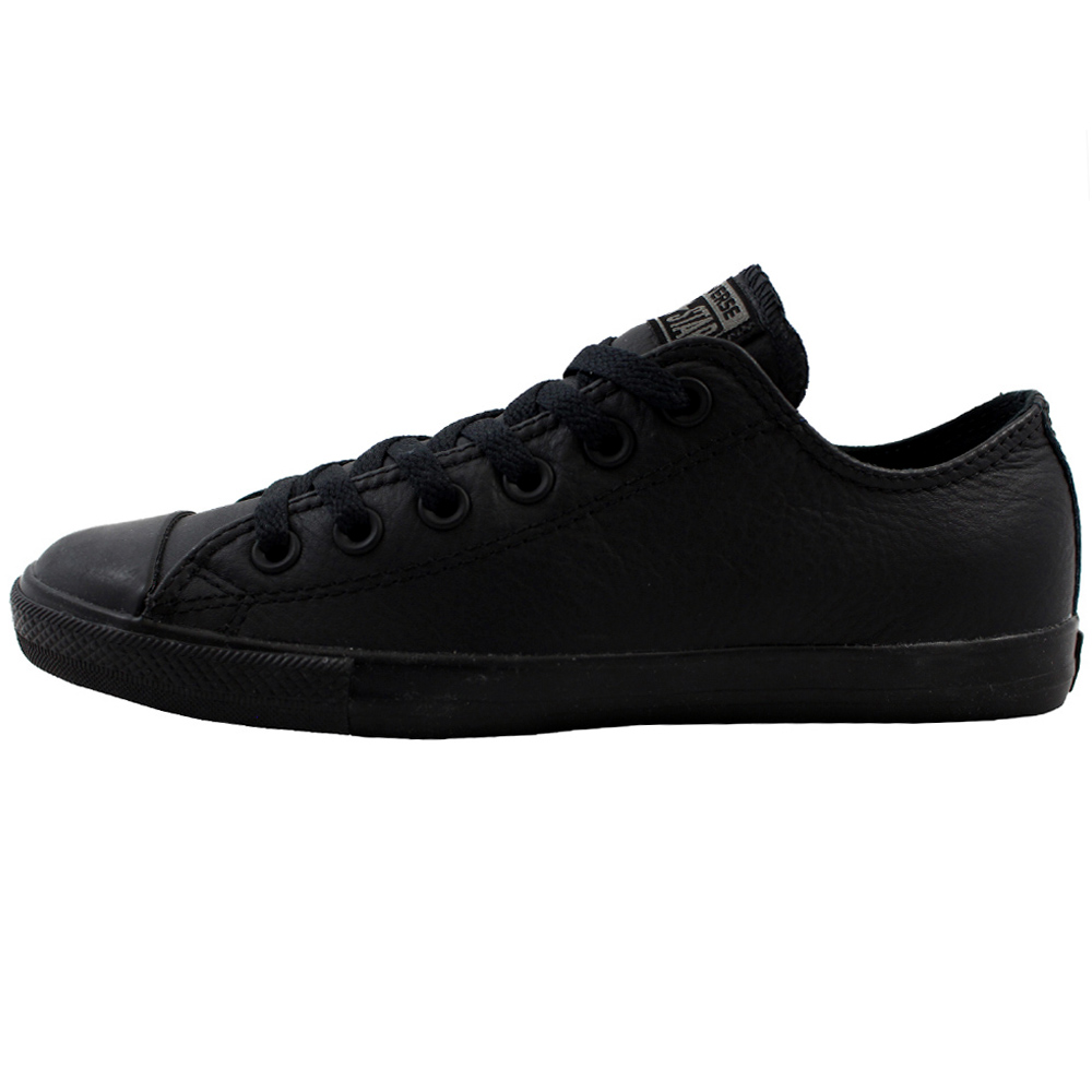 cea6cf1e68 Converse Chuck Taylor Lean OX Leather Low Top Shoe