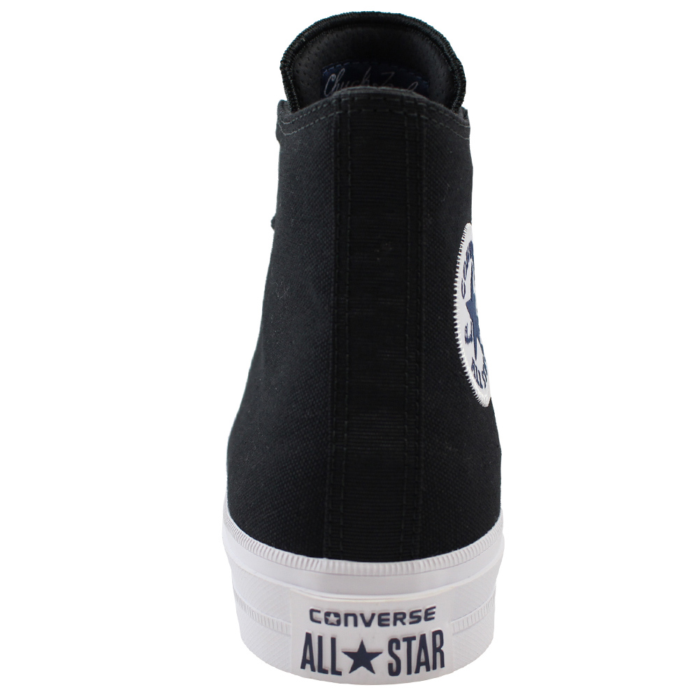 f94f4a813bb221 Buy Cheap Converse Chuck Taylor II Tencel Hi Top Shoe