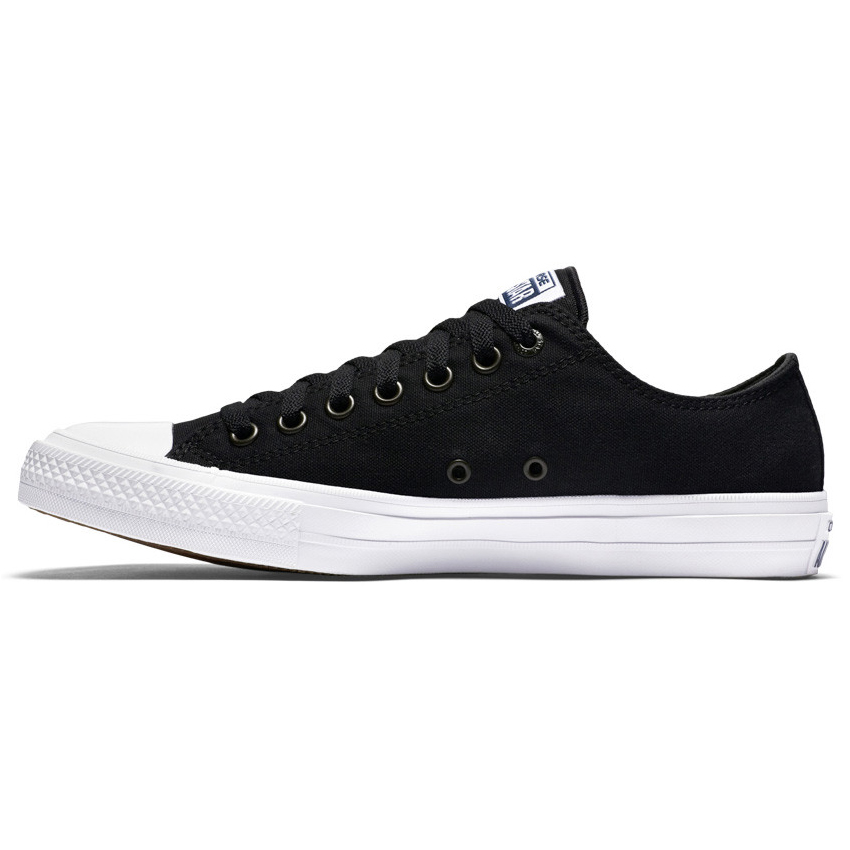 huge selection of f063a 37b64 Converse Chuck II Low Top