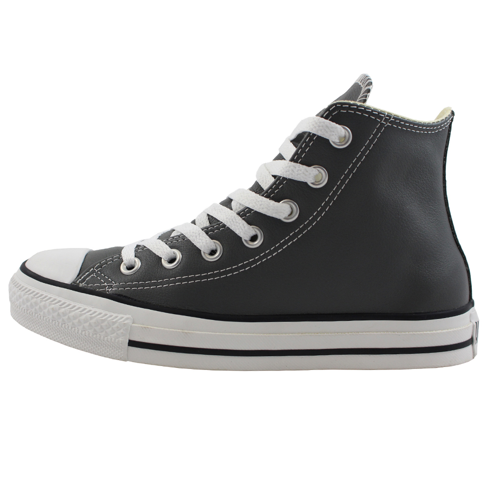 277177d31a98eb ... wholesale converse chuck taylor all star leather hi top shoe on sale  ecfe7 556ac