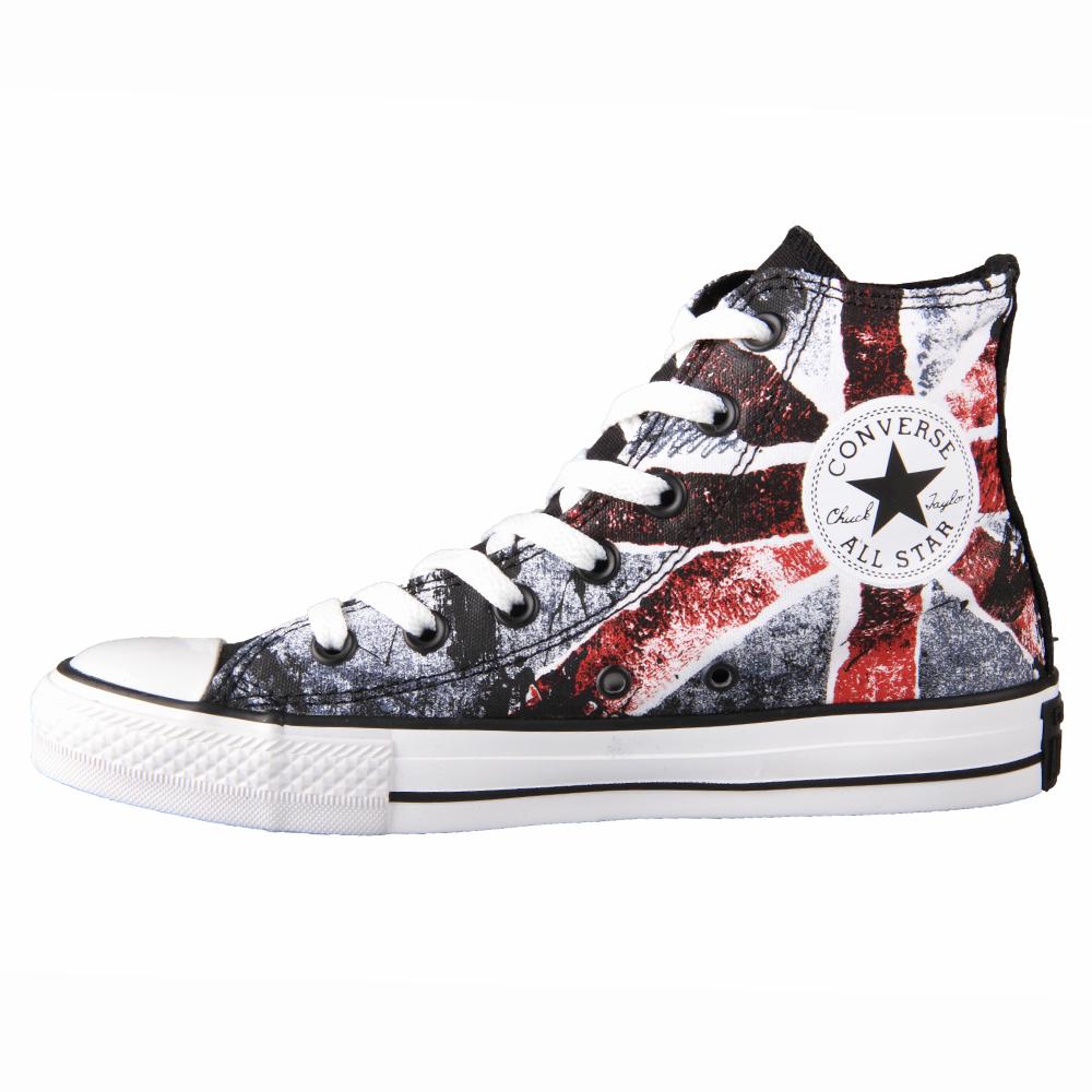 20444ee9f2dc Converse Chuck Taylor 139768C Hi White Shoes