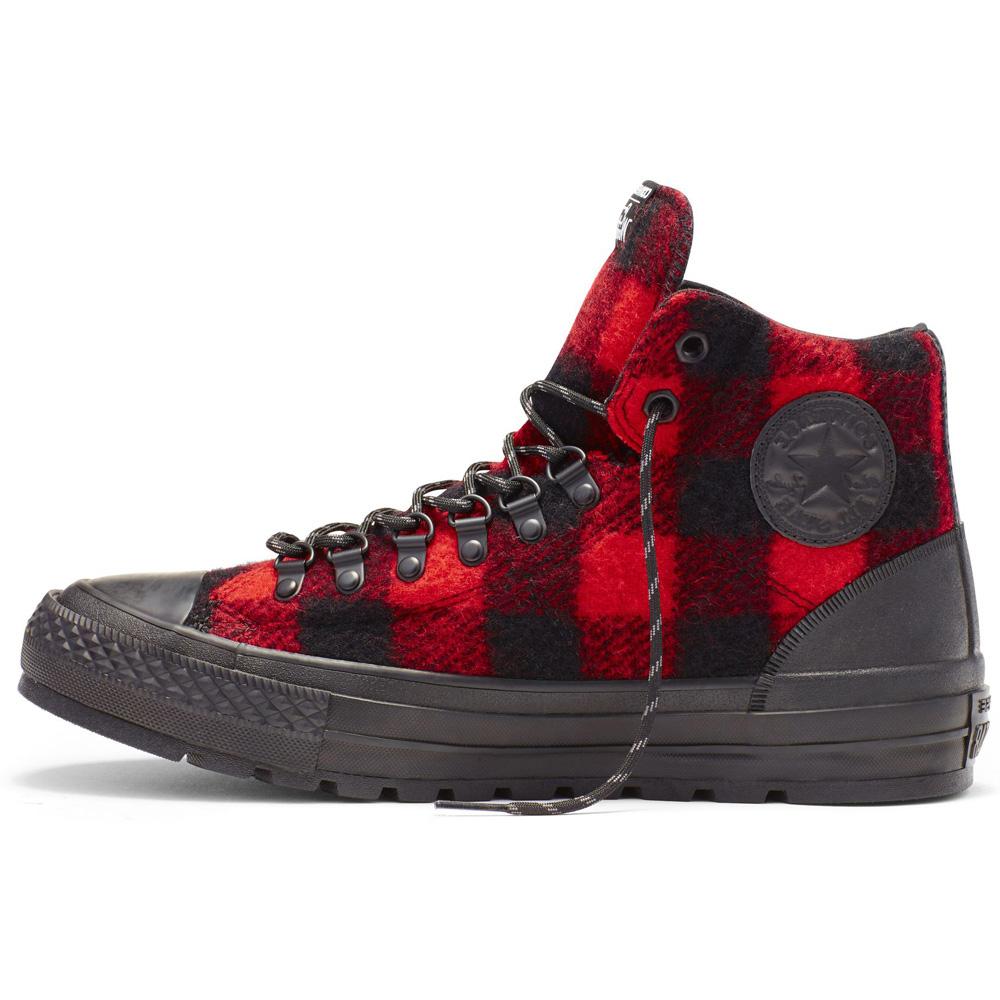 4c3ab4be56b Buy Cheap Converse Chuck Taylor All Star Street Hiker Hi Boot ...