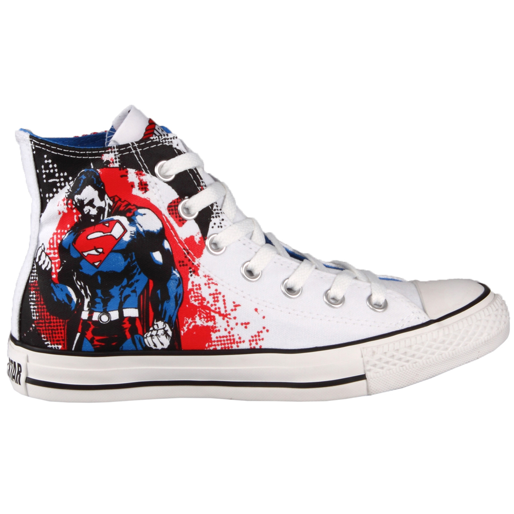 Superman shoes, Superman High Tops, Superman Sneakers, Black High Tops, Superman Converse unisex, men's, women's kids boys birthday gift HighTopss 5 out of 5 stars. Superman nike shoes for boys results boys crocs superman clog sz 10/11 superman nike shoes for boys nwt sandals shoes .