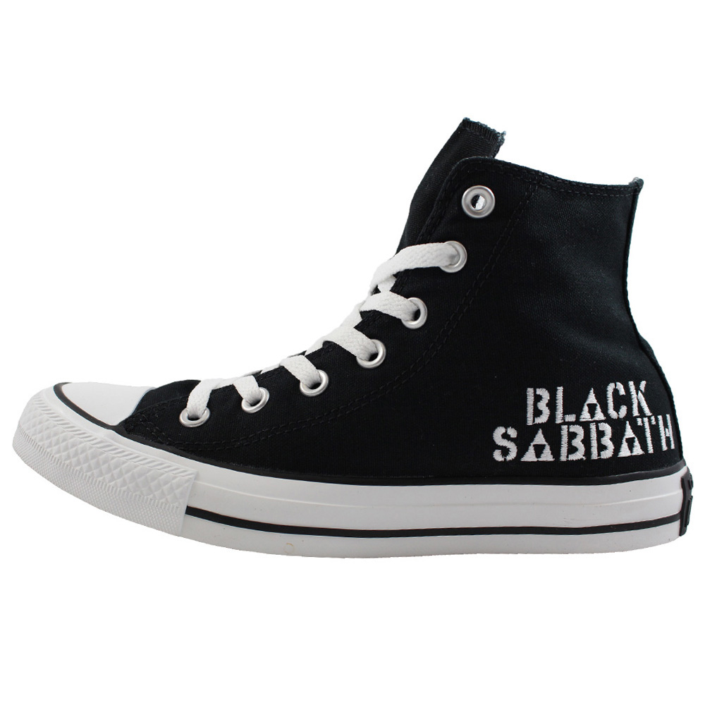 pretty nice d1ecd ef8cd Converse Chuck Taylor Sabbath Hi Top Shoe