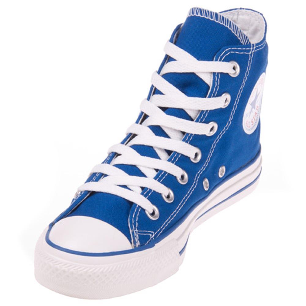 ee0cdc258a6d Converse Chuck Taylor 1J755 Royal Blue Hi Top.