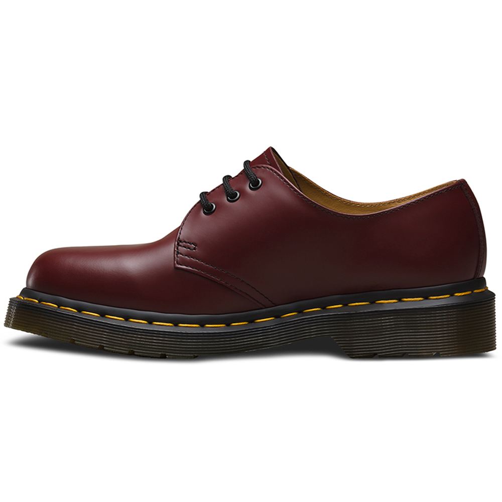 Buy Cheap Dr. Martens 3 Eye Smooth 1461 Boots  97d132f42bee