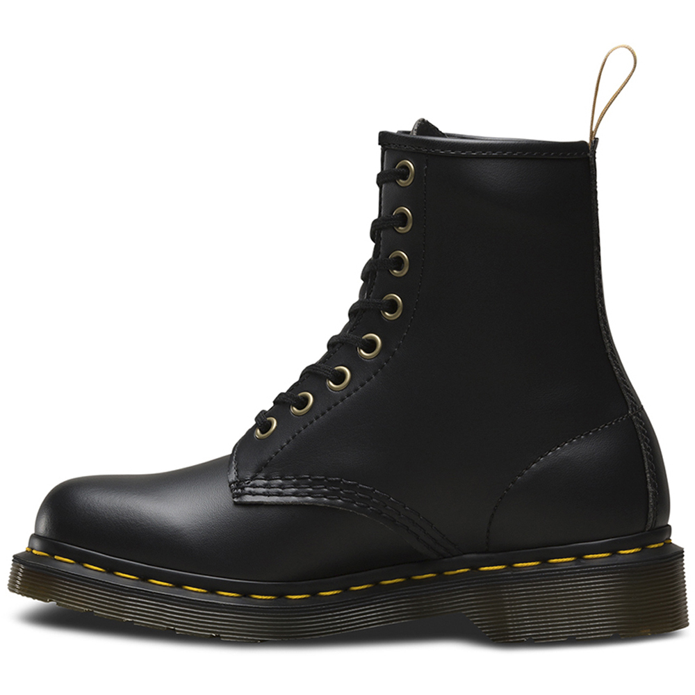 e6674d764fd Buy Cheap Dr.Martens Vegan 1460 8 Eye Boot R14045001 Black ...