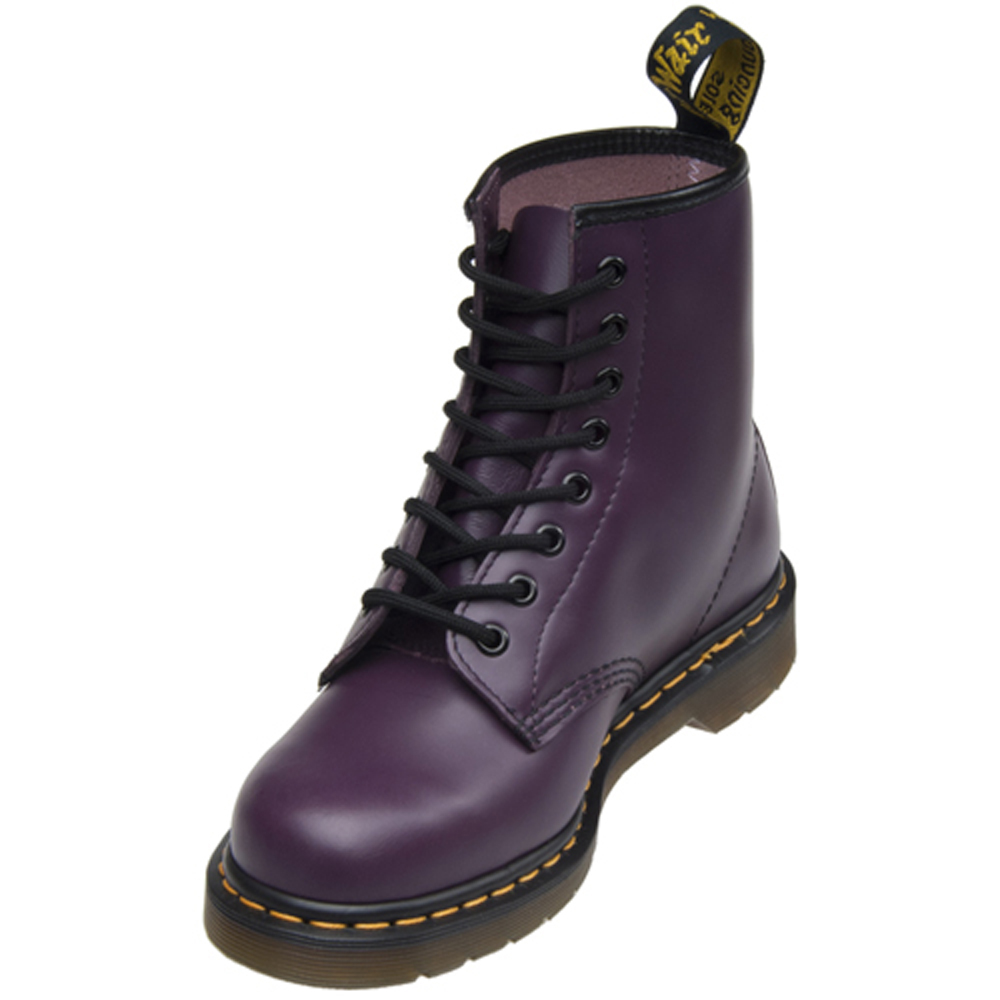 buy cheap dr martens greasy 1460 boot at. Black Bedroom Furniture Sets. Home Design Ideas