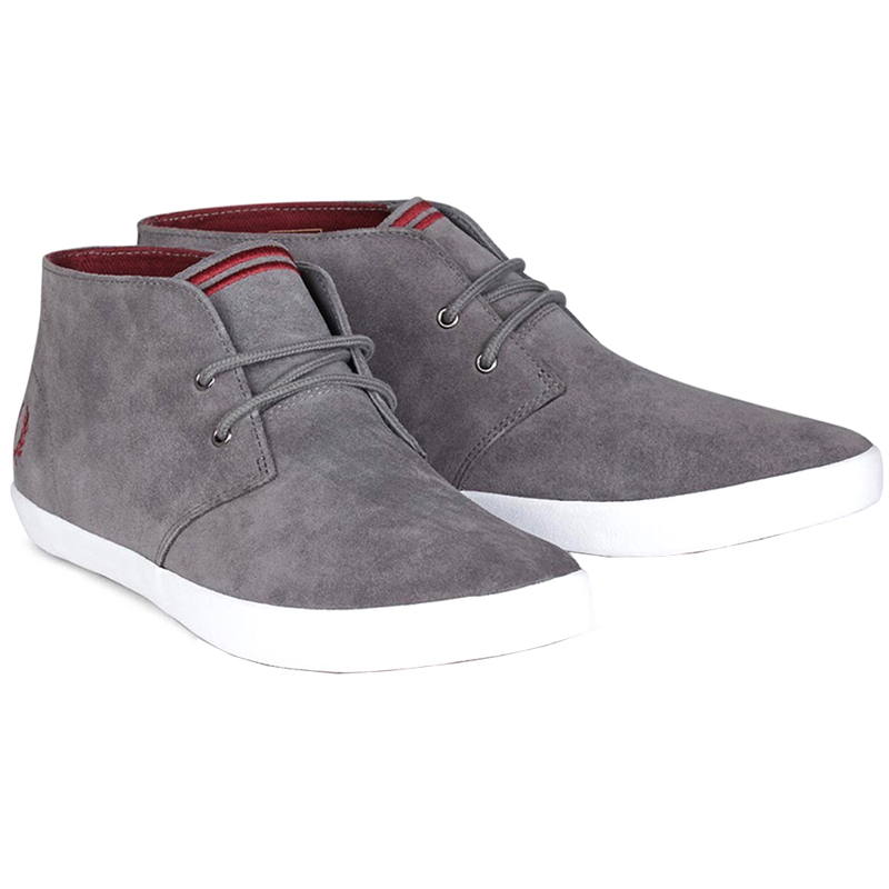 Fred Perry Cheap Byron Shoes