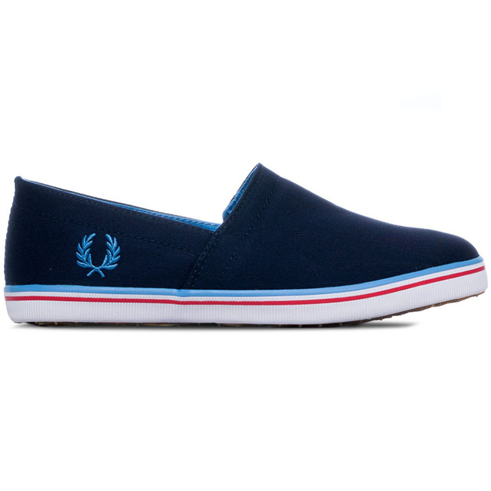 Fred Perry S15-B6236 Kingston Stampdown