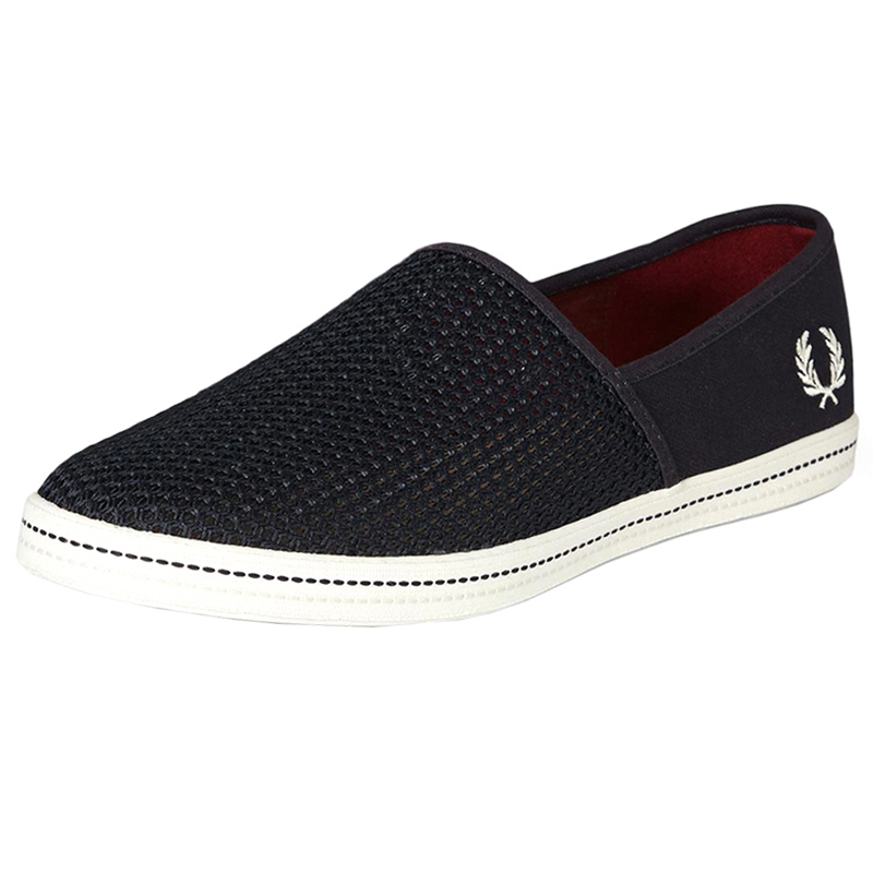 Fred Perry S15-B6251 Kingston Stampdown
