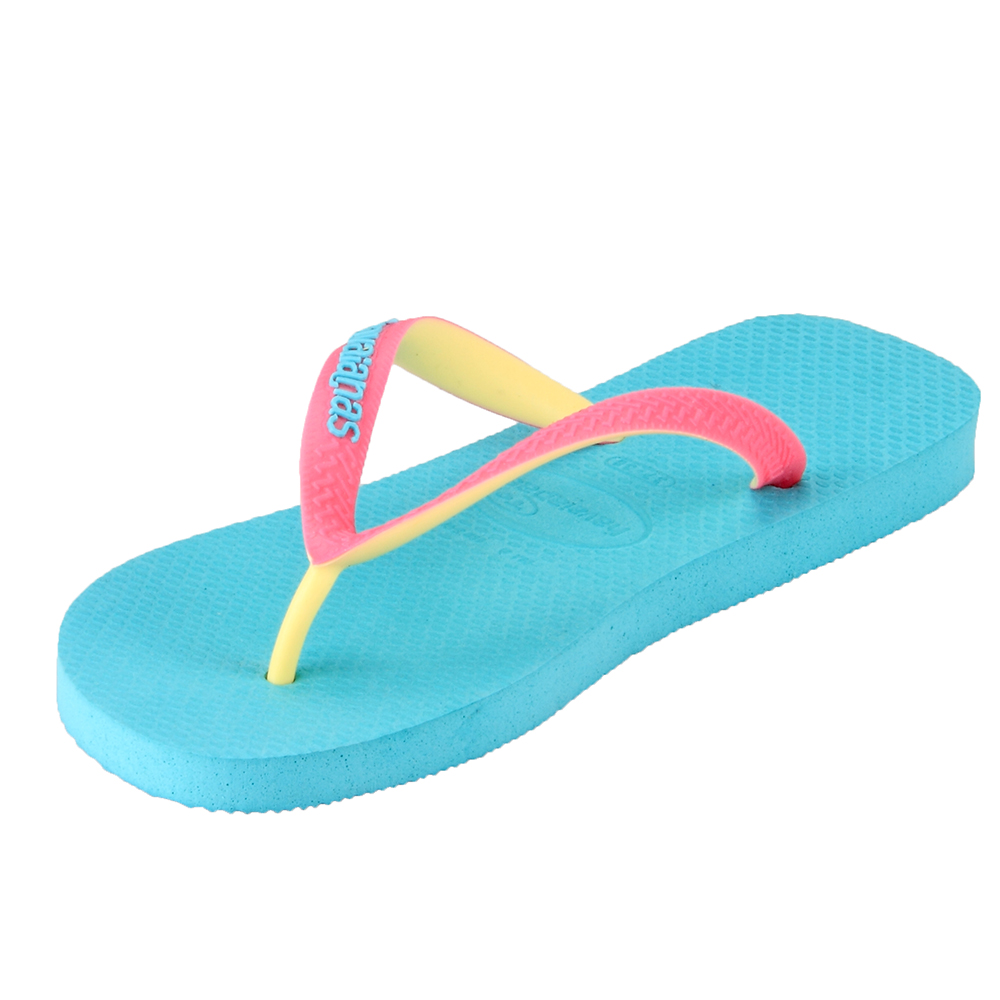 16a6a535720ad Havaianas Cool Mix Pool Green 4115549 Flip Flops