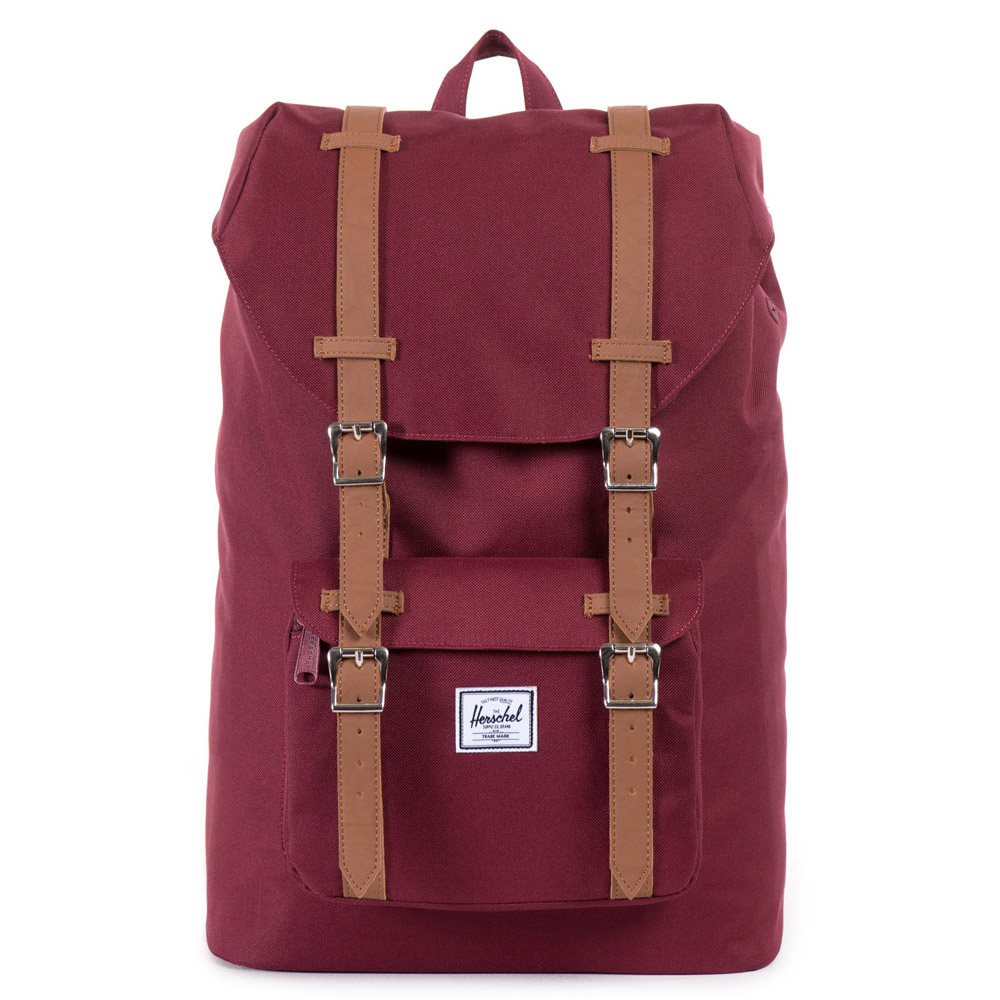 Buy Cheap Herschel Little America Mid Volume Backpack  467f2f58d72f8