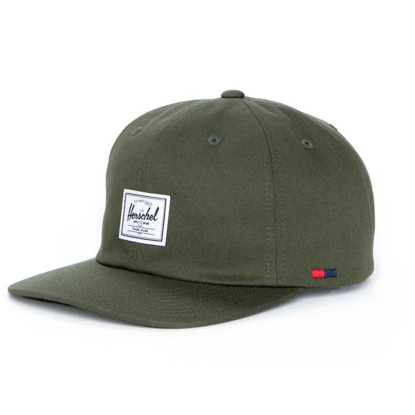Buy Cheap Herschel Albert Cap  d3a53a9b2ad