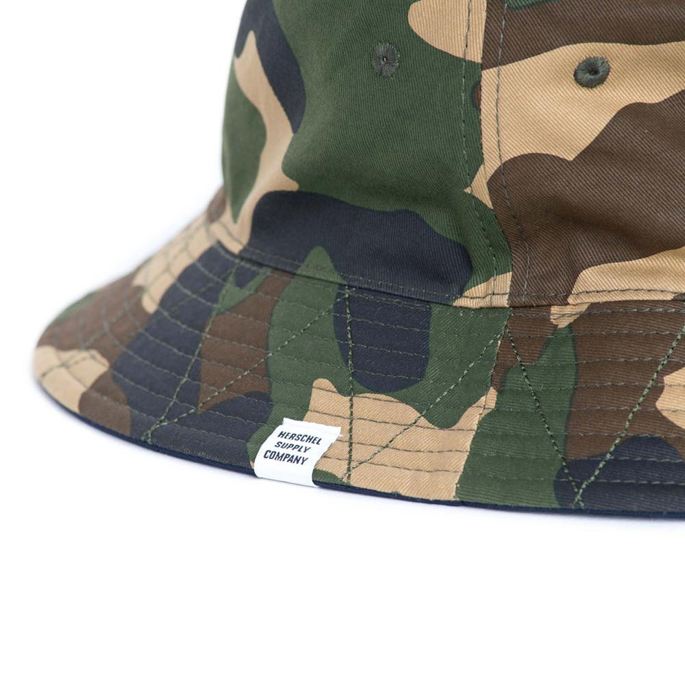 95378f11143 Buy Cheap Herschel Lake Large X-Large Bucket Hat