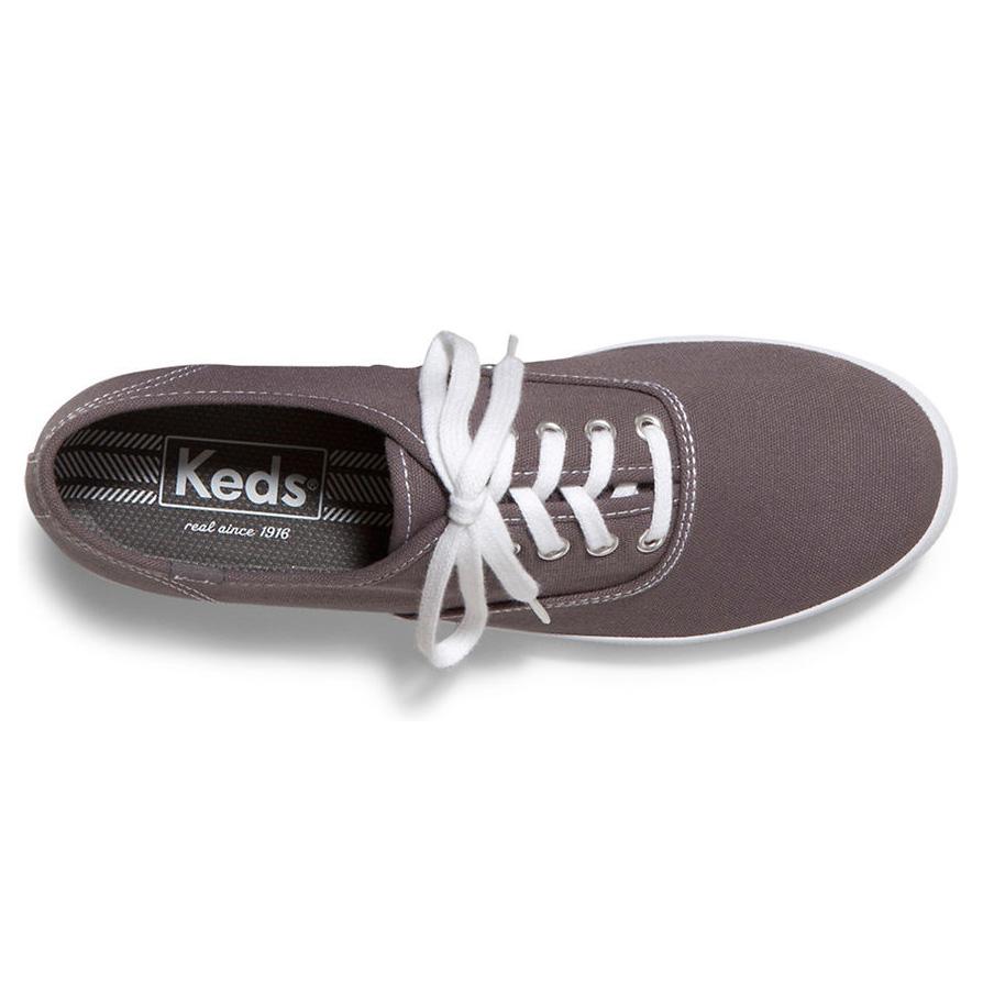 798430aa2d60 Keds Champion Mens Classic Canvas Shoe