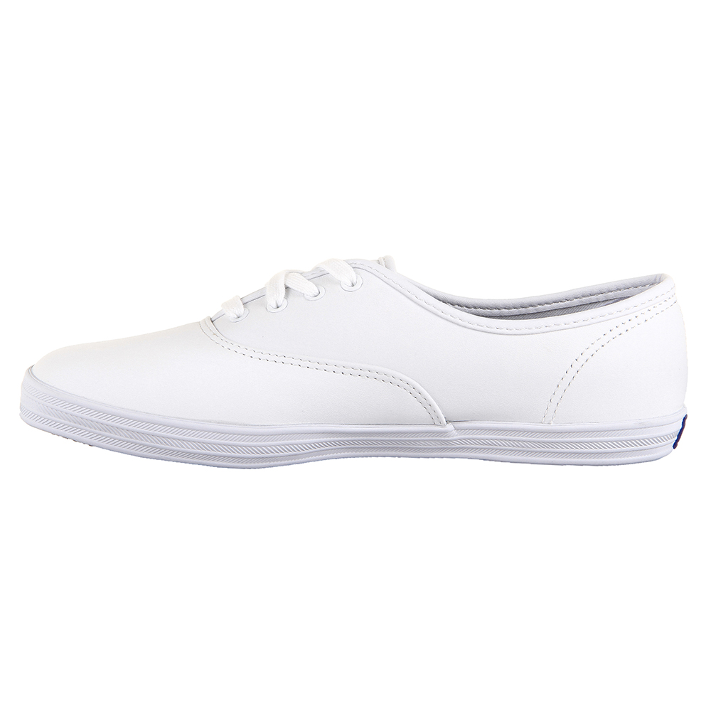 5f4cae264705a Keds Champion Original Leather Shoes