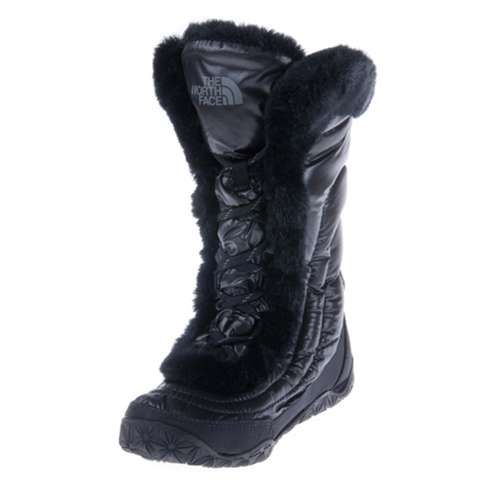 Buy Cheap North Face Appy Nuptse Fur IV Boot | Zelenshoes.com