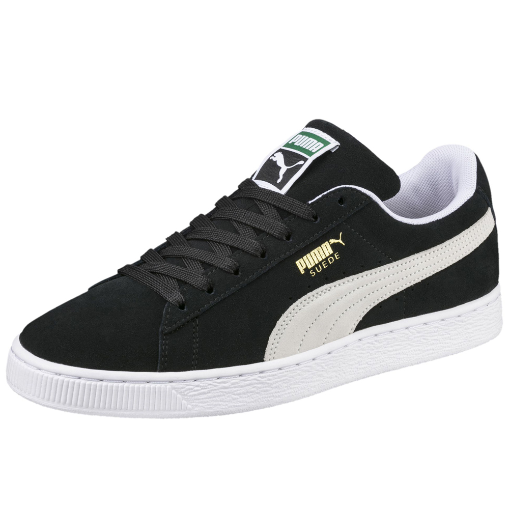 Puma Shoes Mens Red