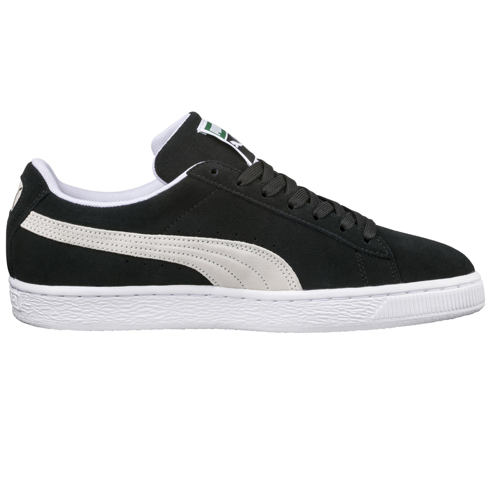 Buy Cheap Puma Suede Classic Plus Sneakers  e153726b9