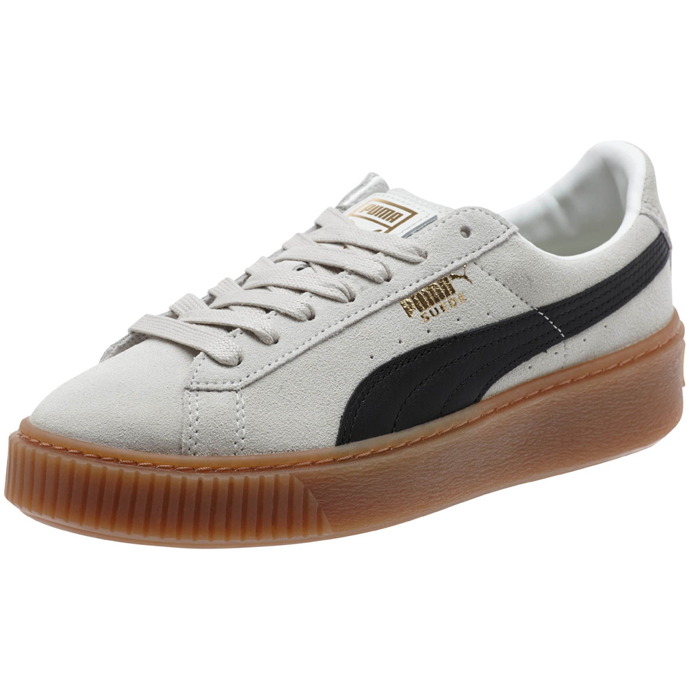 designer fashion 03bc6 7c0a3 Buy Cheap Puma Suede Platform Core Sneakers - Women | Zelenshoes.com