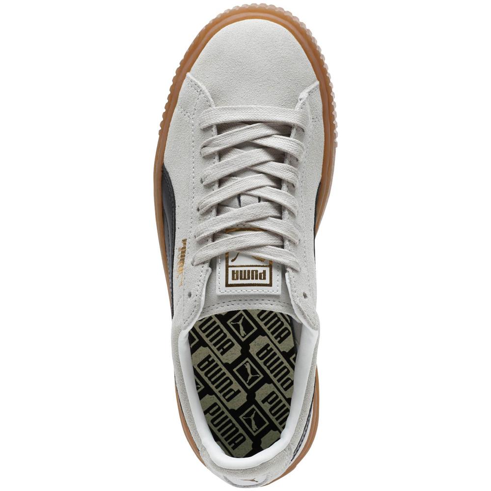 830c0b0892d Buy Cheap Puma Suede Platform Core Sneakers - Women
