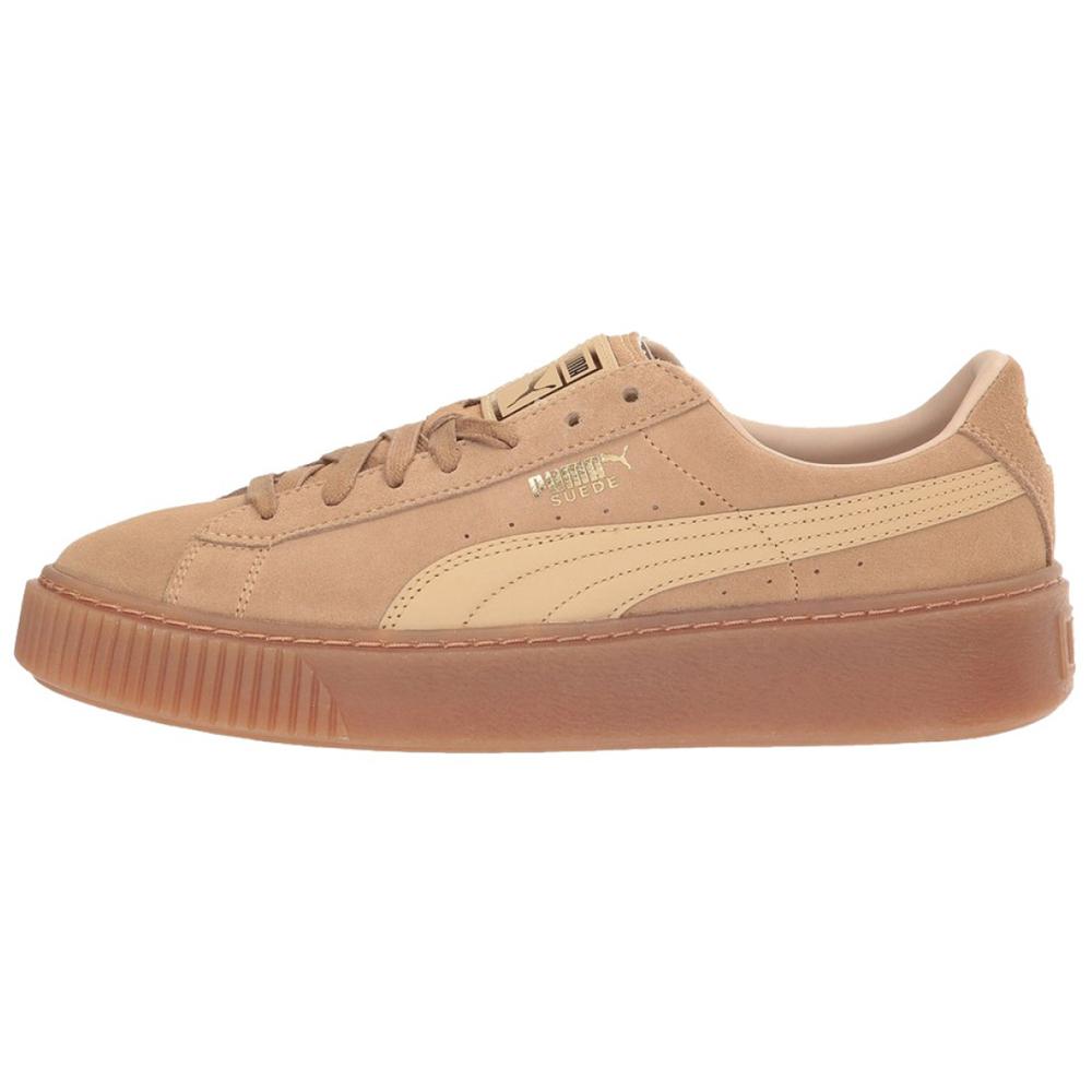 Buy Cheap Puma Suede Platform Core Sneakers - Women