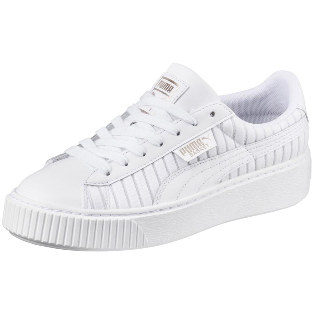 Cheap Puma Buy Basket En Sneakers Pointe Platform kXZTOPui