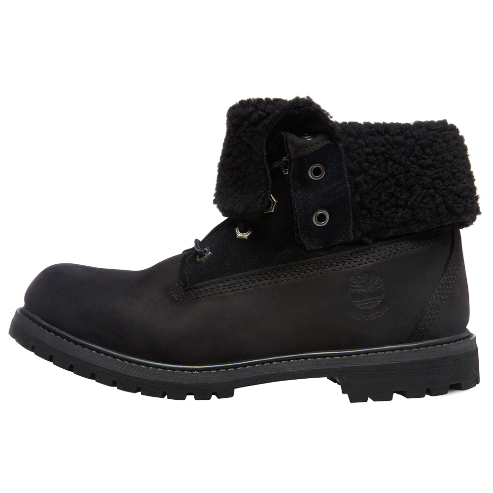 info for 4c5ee 88b20 Timberland Teddy Fleece Fold Down Boot - Womens