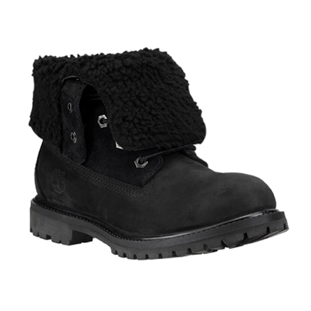 a8a190293022 Buy Cheap Timberland Teddy Fleece Fold Down Boot - Womens ...