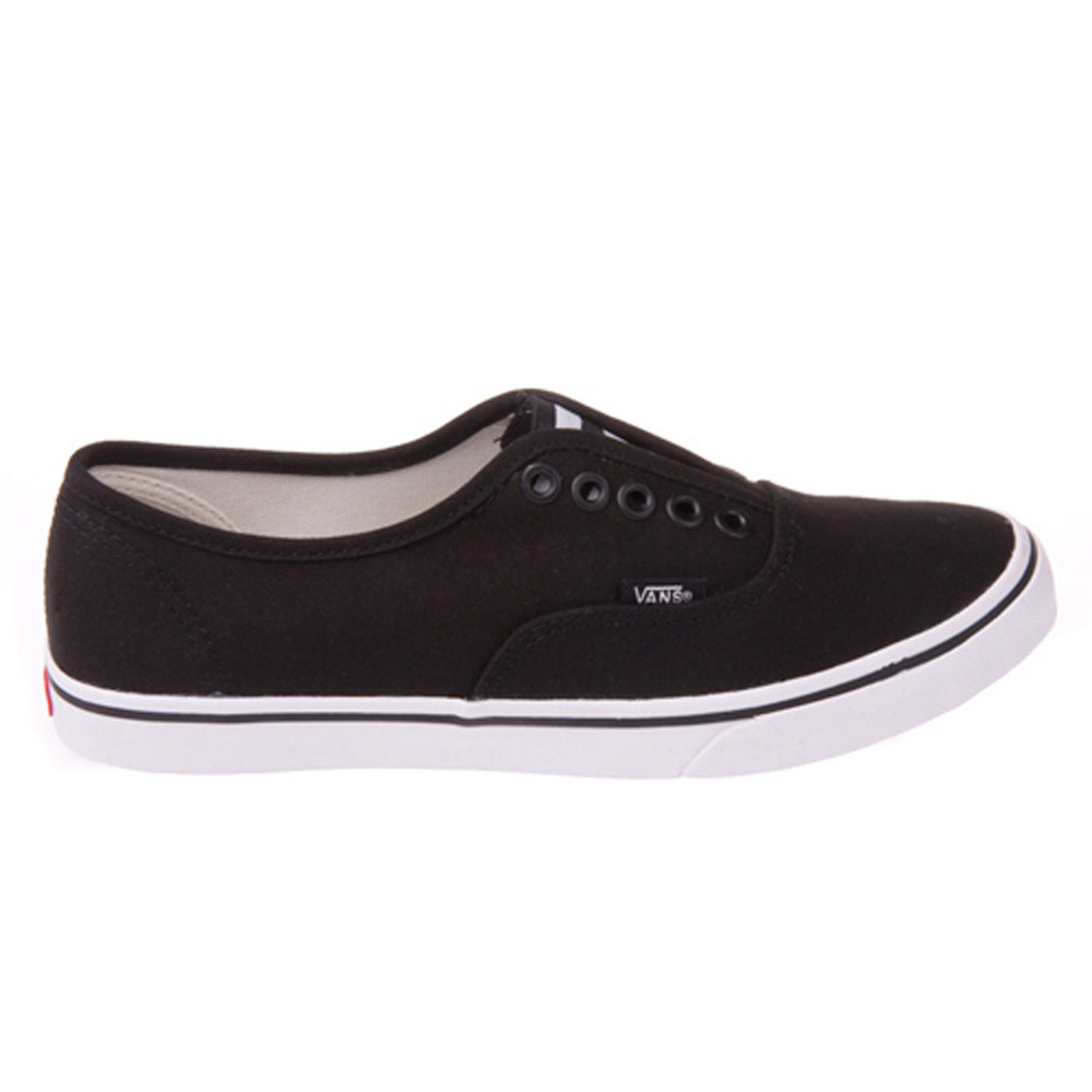 Vans Authentic Lo Pro Gore Svart mjdmNWO