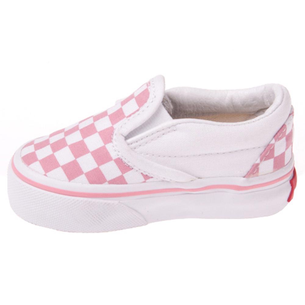 57b40b36b86e76 Vans Toddlers Slip-On Shoe