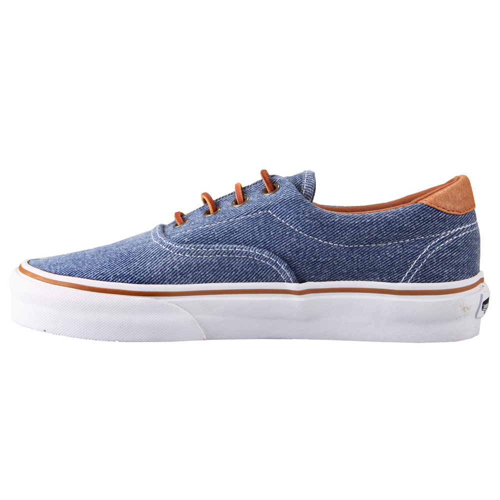 Vans VN-0UC66H2 U ERA 59 Washed Twill Shoes a502b7e46