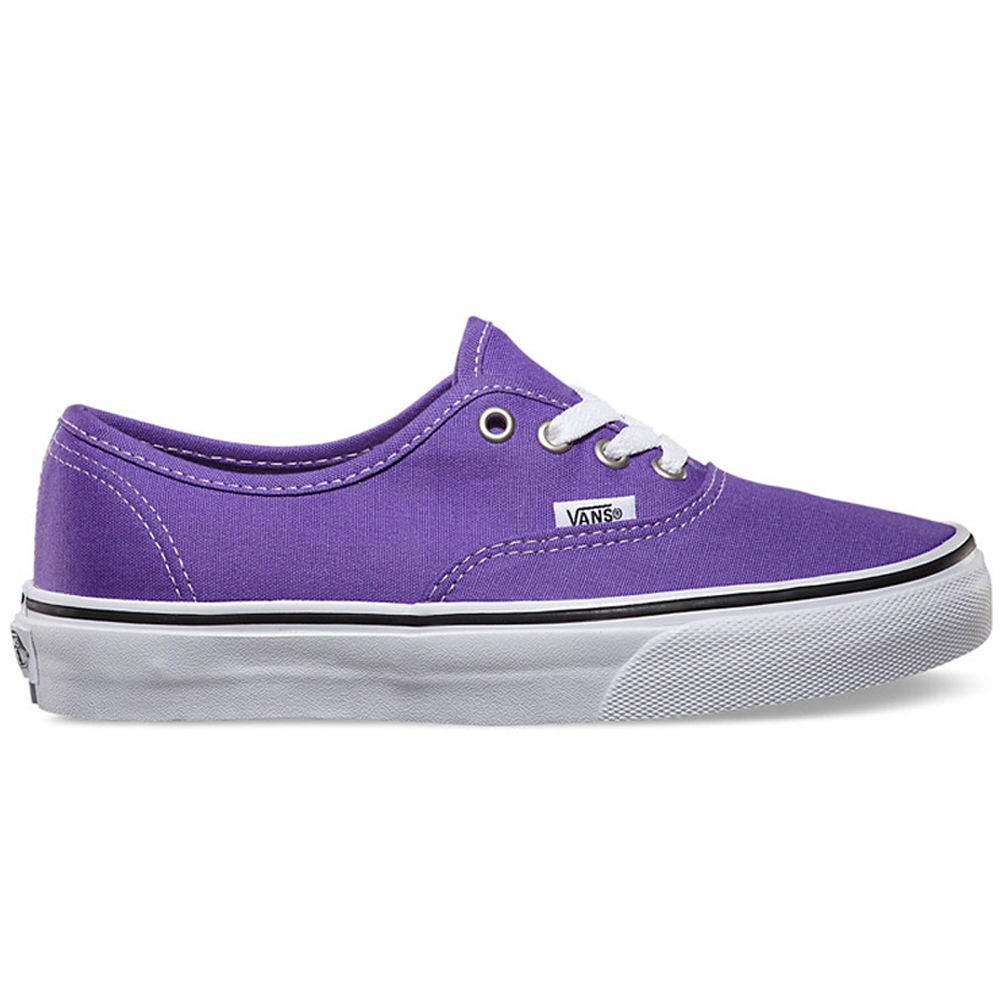 8bc4a75b02 Vans VN-0W4NDQI U Authentic Passion Flower