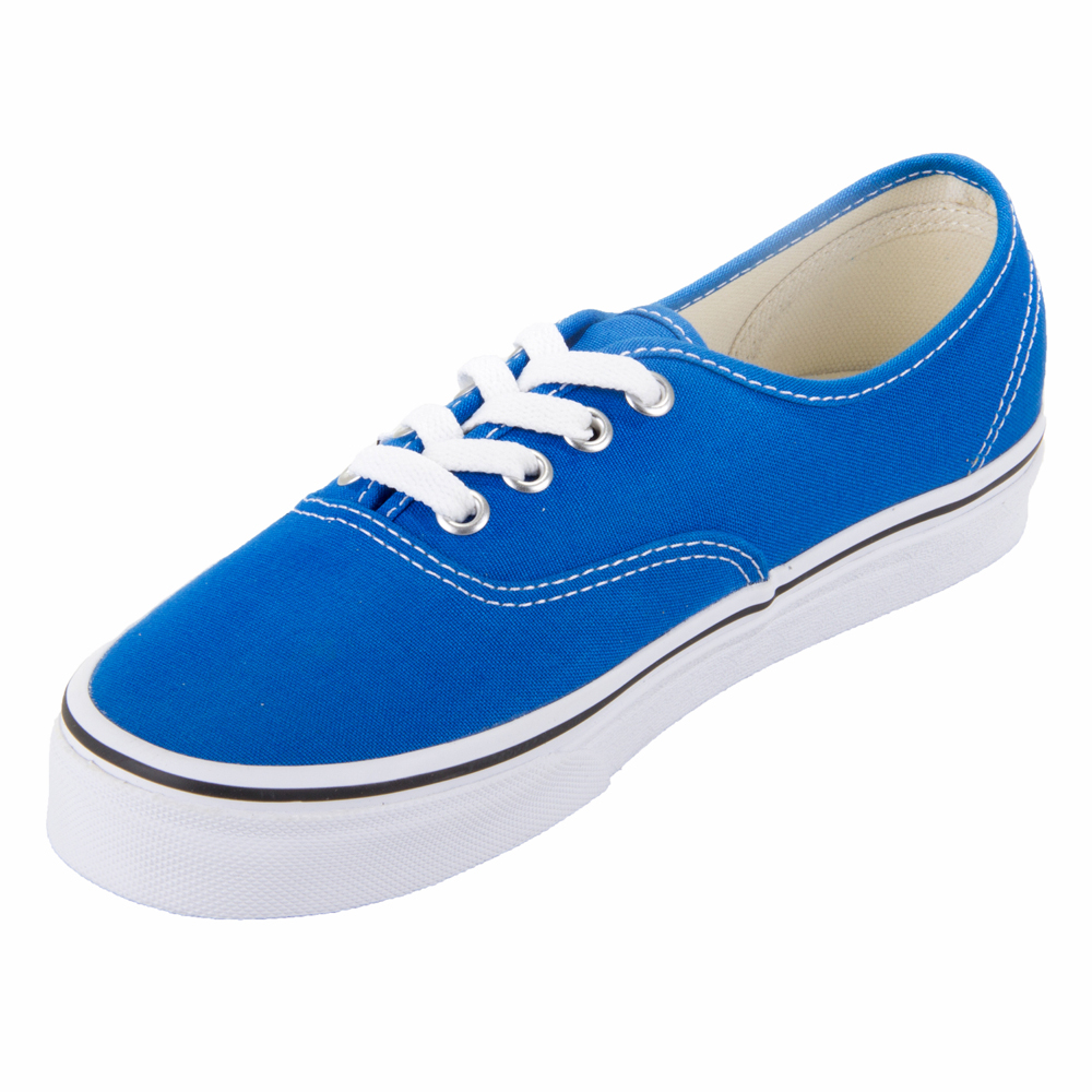 939190ae6a3 Vans VN-0VOECG9 Authentic Skydiver-True White