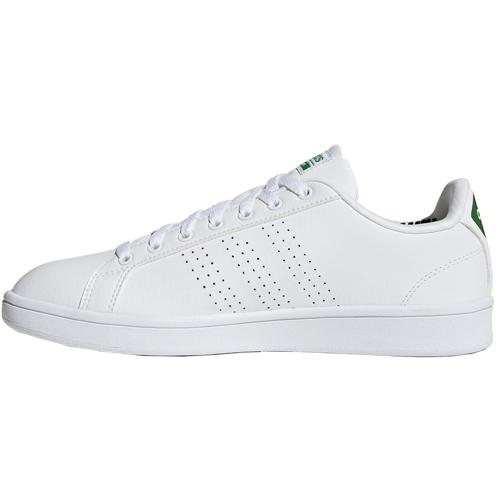 Buying Cheap Cheapest Adidas White Adidas Cloudfoam