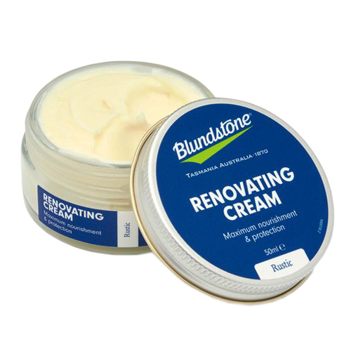Blundstone Renovating Cream Rustic