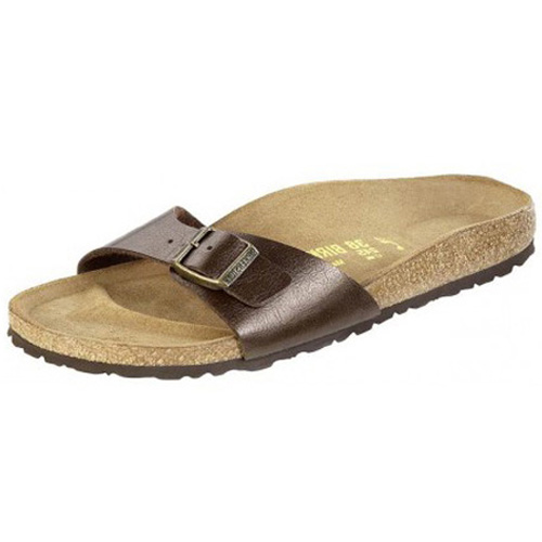 Birkenstock Madrid Birko Flor Graceful