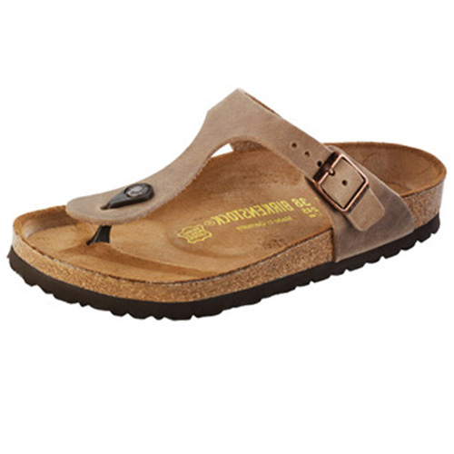 1dbce22ec346 Buy Cheap Birkenstock Gizeh Oiled Leather
