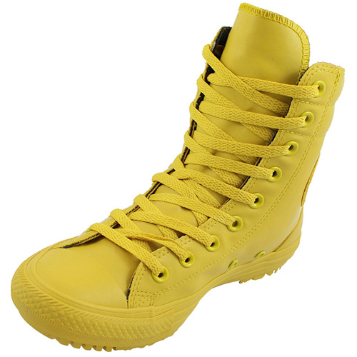Converse Womens Chuck Taylor All Star Hi-Rise Rubber Boot