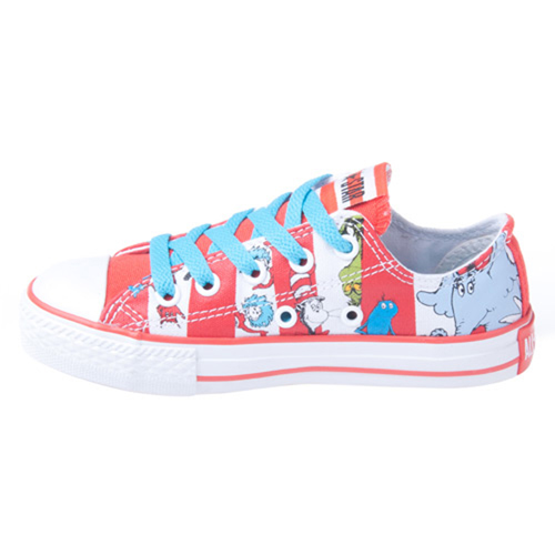 e0844fe3cb84 Converse Youth Dr. Seuss Shoe