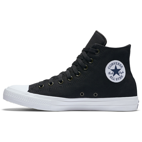 Buy Cheap Converse Chuck Taylor II Tencel Hi Top Shoe ... fff95576c9