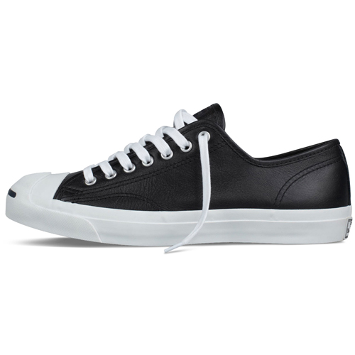 Converse Jack Purcell Signature Leather Low Top