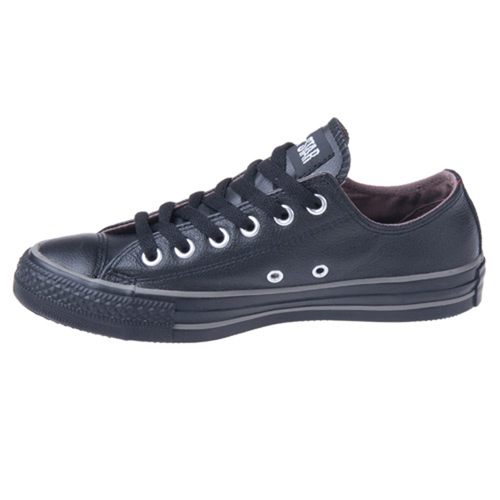 Converse Chuck Taylor Leather Low Top Shoe