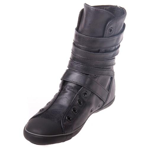 Converse Leather Multi Strap XHI Shoe
