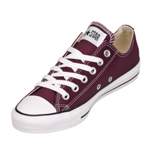 Converse Chuck Taylor Low Top Canvas Shoe
