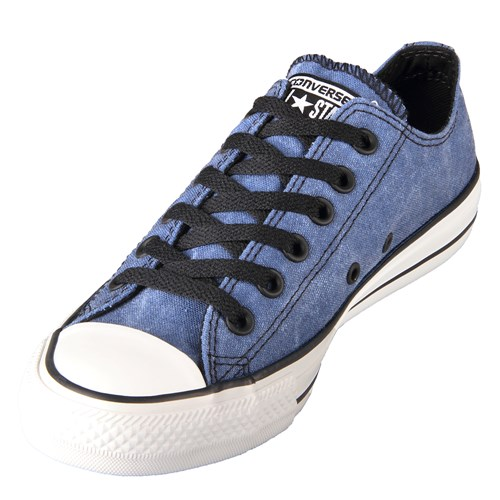 Converse Chuck Taylor Ox Low Top Canvas Shoe