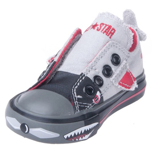 Converse Chuck Taylor Simple Slip Toddler Shoe